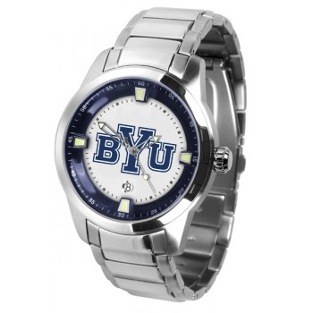 Brigham Young University Cougars Mens Watch - Titan Series