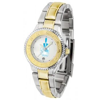 The Citadel Ladies Watch - Competitor Two-Tone
