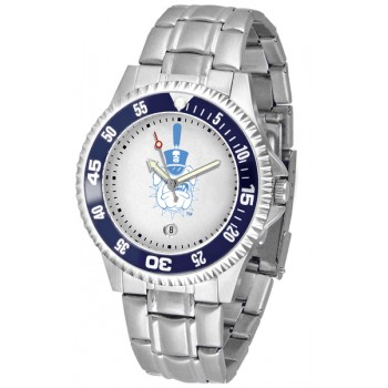 The Citadel Mens Watch - Competitor Steel Band