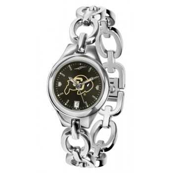 University Of Colorado Buffaloes Ladies Watch - Anochrome Eclipse Series
