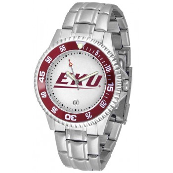 Eastern Kentucky University Colonels Mens Watch - Competitor Steel Band
