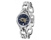 Georgia Institute Of Technology Yellow Jackets Ladies Watch ...