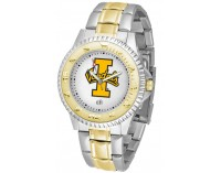 University Of Idaho Vandals Mens Watch - Competitor Two-Tone