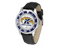 Kent State University Golden Flashes Mens Watch - ...