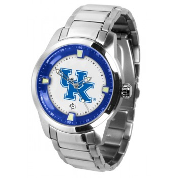 University Of Kentucky Wildcats Mens Watch - Titan Series