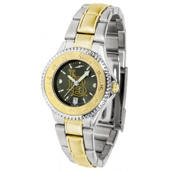 California State University Long Beach Ladies Watch - Competitor Anochrome Two-Tone