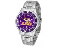 Louisiana State University Tigers Mens Watch - Competitor ...