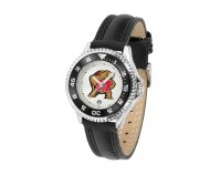 University Of Maryland Terrapins Ladies Watch - Competitor ...