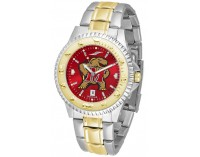 University Of Maryland Terrapins Mens Watch - Competitor ...
