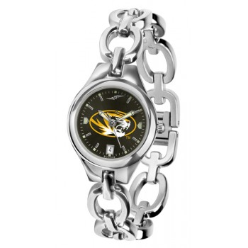 University Of Missouri Tigers Ladies Watch - Anochrome Eclipse Series