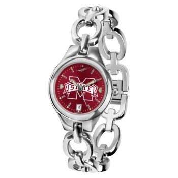 Mississippi State University Bulldogs Ladies Watch - Anochrome Eclipse Series
