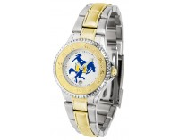 Mcneese State University Cowboys Ladies Watch - Competitor ...