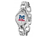 University Of Mississippi Ole Miss Rebels Ladies Watch - ...