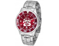 University Of Montana Grizzlies Mens Watch - Competitor ...