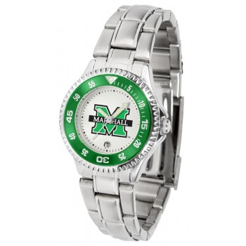 Marshall University The Herd Ladies Watch - Competitor Steel Band