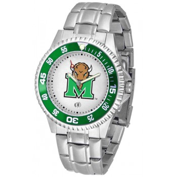 Marshall University The Herd Mens Watch - Competitor Steel Band