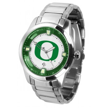 University Of Oregon Ducks Mens Watch - Titan Series