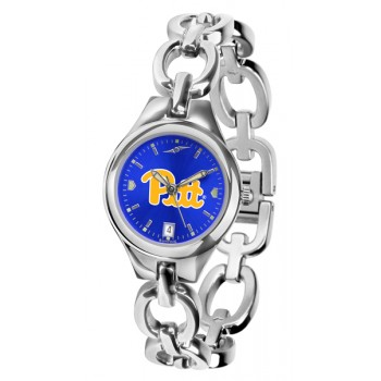 University Of Pittsurgh Panthers Ladies Watch - Anochrome Eclipse Series