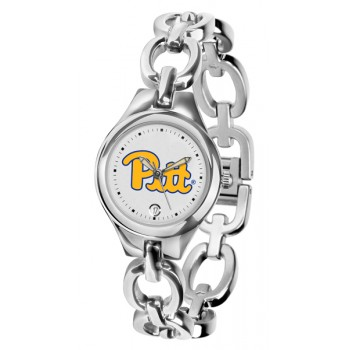 University Of Pittsurgh Panthers Ladies Watch - Gameday Eclipse Series