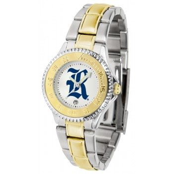 Rice University Owls Ladies Watch - Competitor Two-Tone