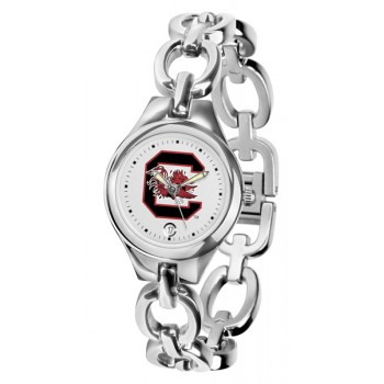 University Of South Carolina Gamecocks Ladies Watch - Gameday Eclipse Series