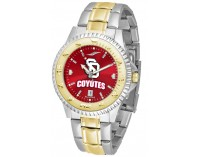University Of South Dakota Coyotes Mens Watch - Competitor ...