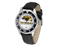 University Of Southern Mississippi Eagles Mens Watch - ...