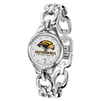 University Of Southern Mississippi Eagles Ladies Watch - Gameday Eclipse Series