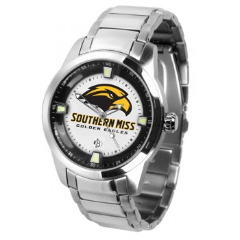 University Of Southern Mississippi Eagles Mens Watch - Titan Series