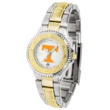 University Of Tennessee Volunteers Ladies Watch - Competitor Two-Tone