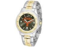 University Of Texas Longhorns Mens Watch - Competitor ...
