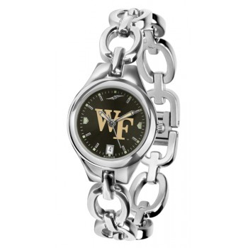 Wake Forest University Demon Deacons Ladies Watch - Anochrome Eclipse Series
