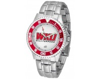 Western Kentucky Hilltoppers Mens Watch - Competitor Steel ...