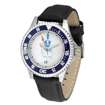 The Citadel Mens Watch - Competitor Poly/Leather Band