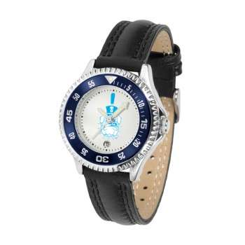 The Citadel Ladies Watch - Competitor Poly/Leather Band