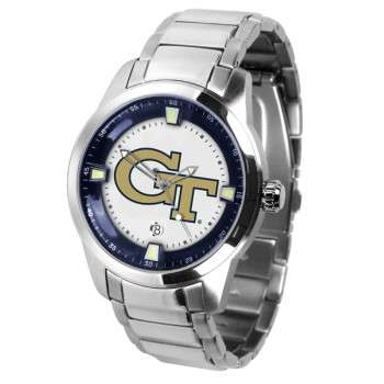 Georgia Institute Of Technology Yellow Jackets Mens Watch - Titan Series
