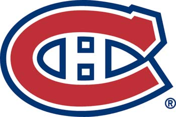Montreal Canadiens Logo Watches