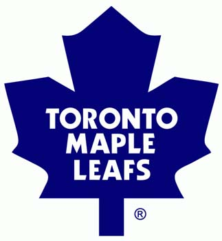 Toronto Maples Leafs Logo Watches